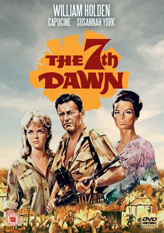 The 7th Dawn