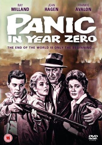 Panic in Year Zero