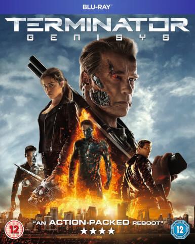 Terminator : Genesis