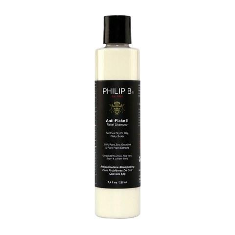 Philip B Anti-Flake II Relief Shampoo (220ml)
