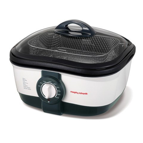 Morphy Richards 48615 Intellichef 8 in 1 Multi Cooker