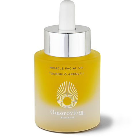 Omorovicza Miracle Facial Oil (30ml)