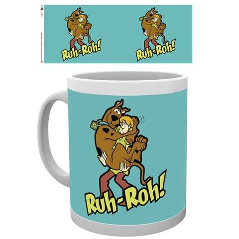 Scooby-Doo Ruh Roh - Mug