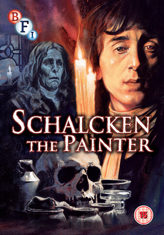 Schalcken the Painter (Re-issue)