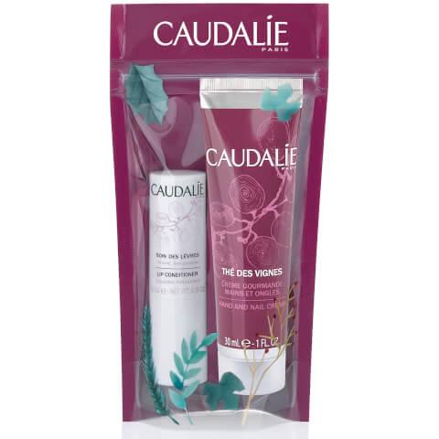 Caudalie Duo The de Vigne (Worth $18.00)