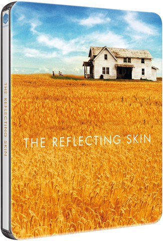 The Reflecting Skin - Zavvi Exclusive Ultra Limited Edition Steelbook (2000 ONLY)