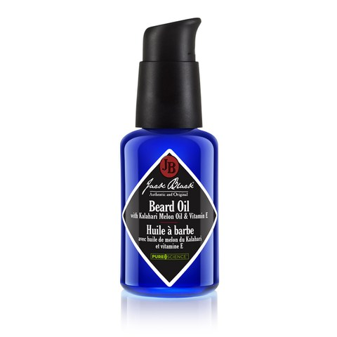 Jack Black Beard Oil (30ml)