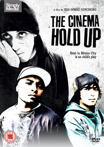 The Cinema Hold Up (Alsalto Al Cine)