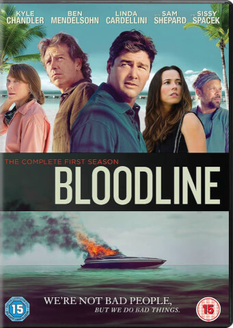 Bloodline: The Complete First Season
