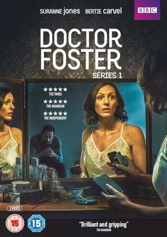 Doctor Foster: Series 1