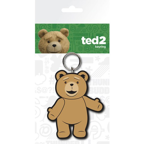 Porte-Clefs Ted 2