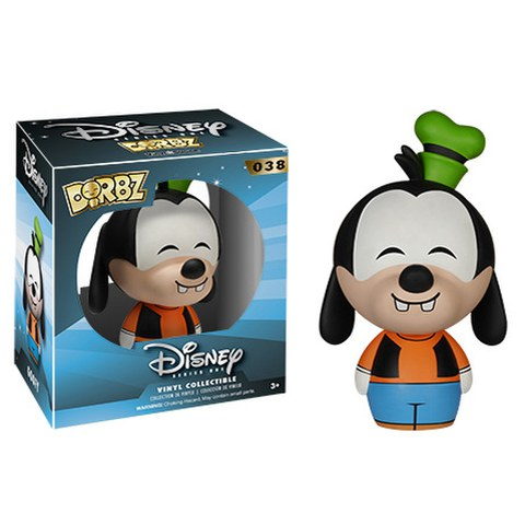 Disney Vinyl Sugar Dorbz Vinyl Figura Goofy