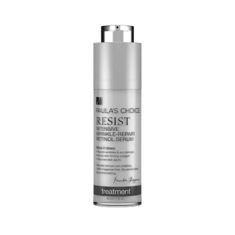 Paula's Choice Resist Intensive Wrinkle-Repair Retinol Serum (30ml)