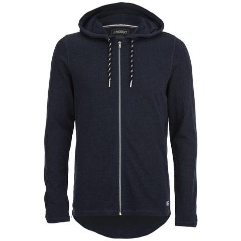 Produkt Men's GMS Hunt Zip Hoody - Dress Blue