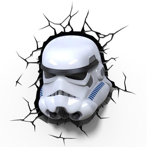 Star Wars Stormtrooper 3D Light