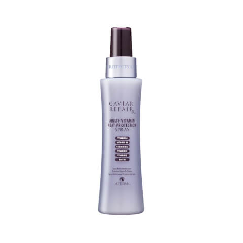 Alterna Caviar Repairx Multi-Vitamin Heat Protection Spray 4.2 oz