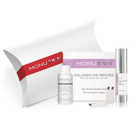 MONU Eye Essentials Gift Pack