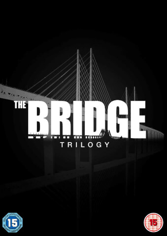 Bron / Broen / The Bridge- Trilogie