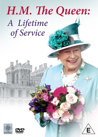 Queen Elizabeth - A Lifetime of Service