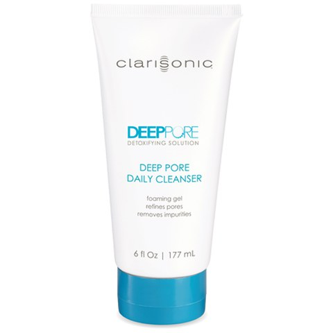 Clarisonic Deep Pore Daily Cleanser (177ml)