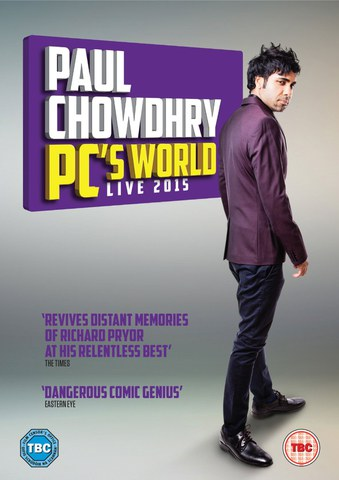 Paul Chowdhry - PC's World