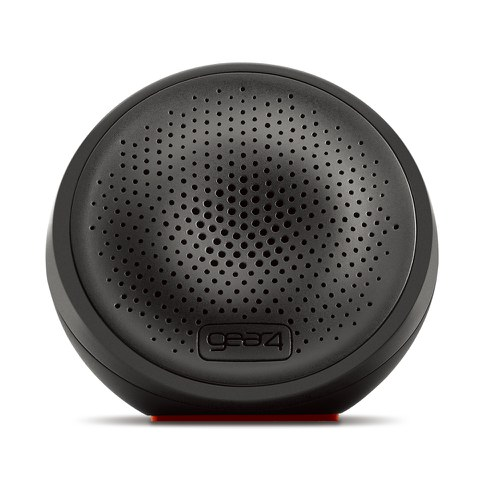 GEAR4 Xorb Mini Portable Wireless Bluetooth Speaker - Black