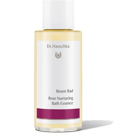 Dr. Hauschka Rose Nurturing Bath Essence (100ml)