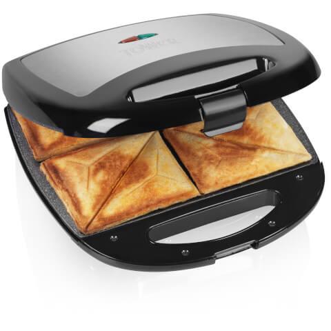 Tower T27010 4 Slice Sandwich Maker - Multi