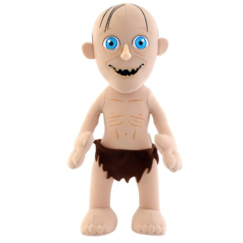 Lord Of The Rings Gollum 10 Inch Bleacher Creature