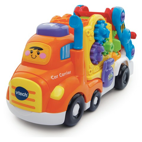 Vtech Baby Toot-Toot Drivers Car Carrier
