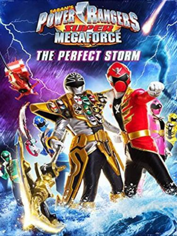Power Rangers: Super Megaforce - Volume 2