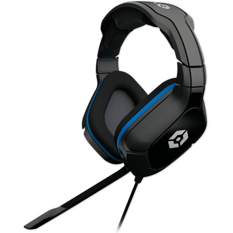 Gioteck HC-2 PS4 Wired Stereo Headset