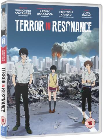 Terror in Resonance