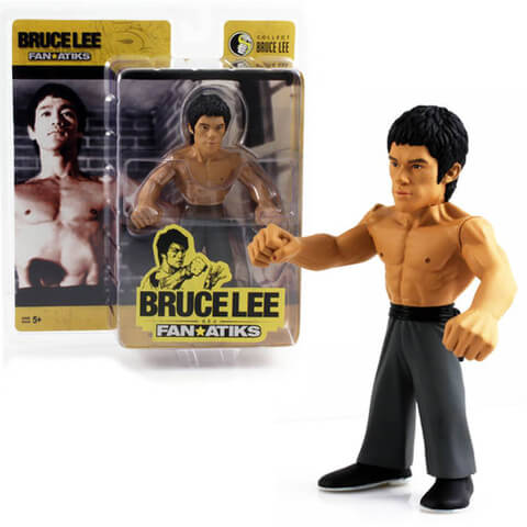 Fanatiks Bruce Lee Action Figure