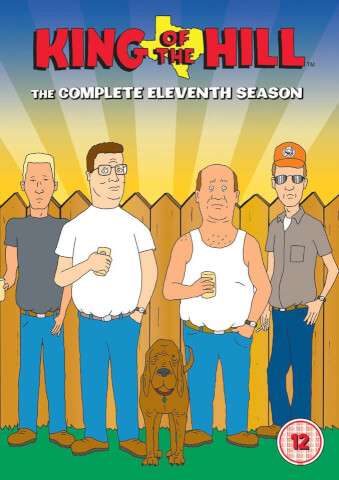King Of The Hill - Season 11