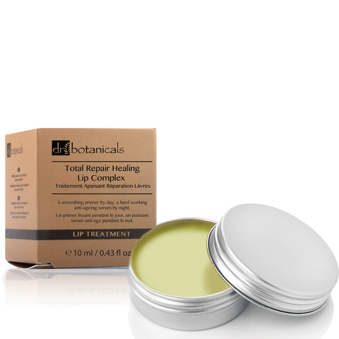 Dr Botanicals Total Repair Healing Lip Complex (10ml)