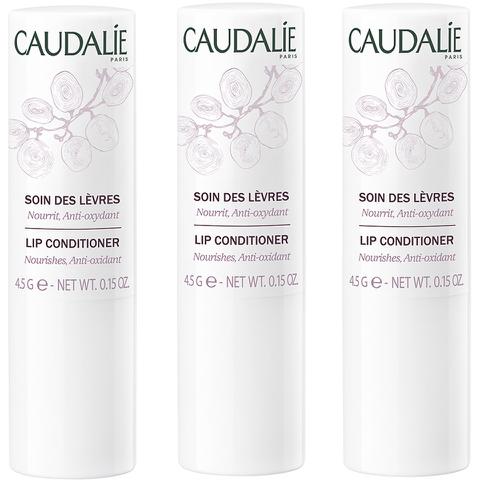 Caudalie Trio Lip Conditioner (Worth $36)