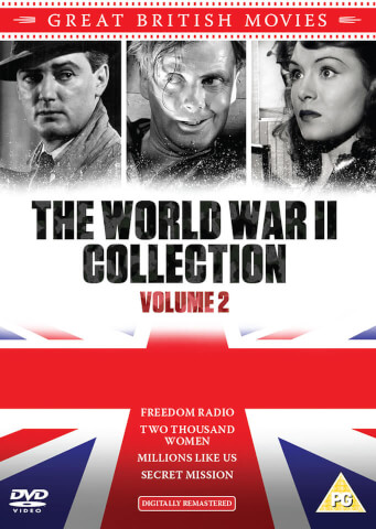 World War II Collection - Volume 2