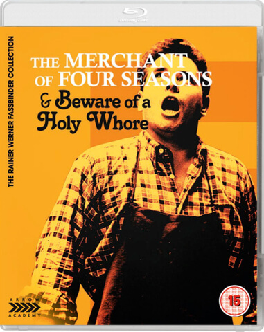 The Merchant of Four Seasons + Beware of a Holy Whore