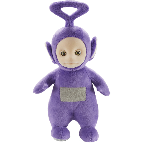 Teletubbies Talking Tinky Winky Soft Toy