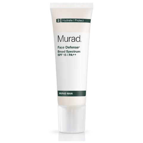 Murad Face defense SPF 15