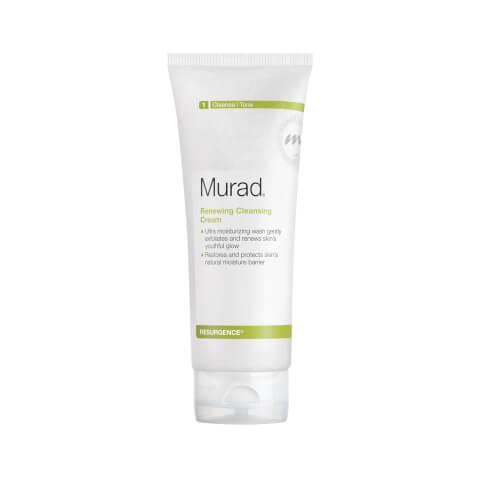 Murad Resurgence Renewing Cleansing Cream