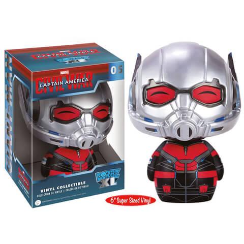 Figurine Dorbz Ant-Man Marvel Captain America Civil War