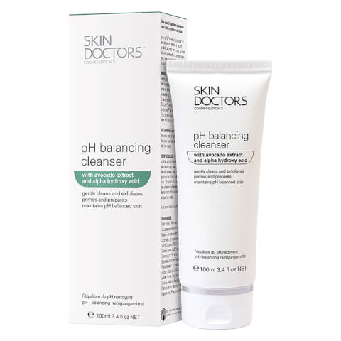 Skin Doctors pH Balancing Face Cleanser 100ml