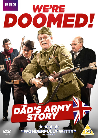 We're Doomed: The Dads Army Story