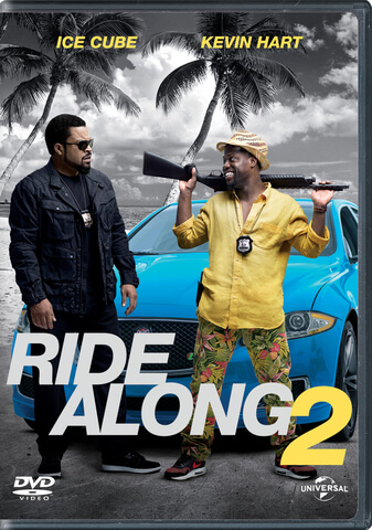 Ride Along 2 - Next Level Miami