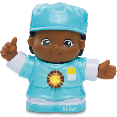 Vtech Toot-Toot Friends Doctor Brian