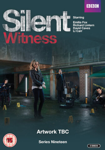 Silent Witness - Series 19