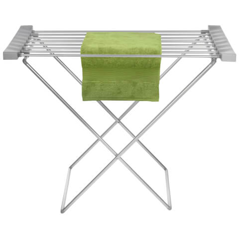 Pifco P38004 Heated Clothes Airer - White
