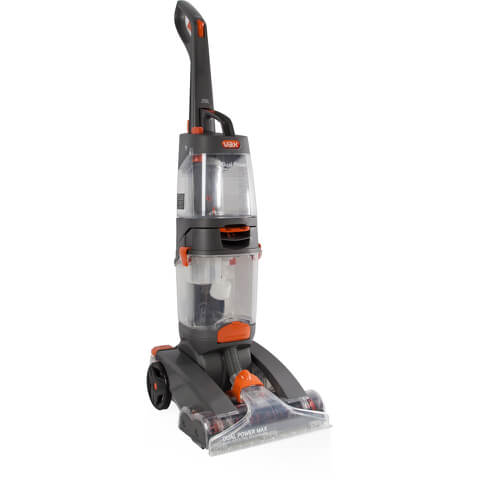 Vax VRS801 Dual Power Max Vacuum Cleaner